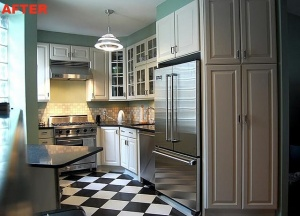 Kitchen Renovation Services to Suit Your Lifestyle in Manhattan, NY