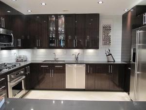 Luxury Kitchen Design Manhattan | Knockout Renovation
